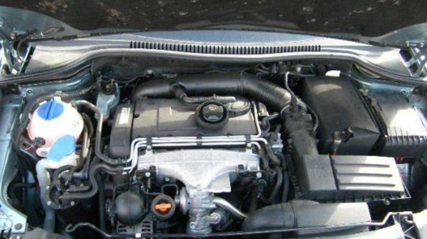 Motor 2.0 tdi BKD, VW golf 5, Passat, Skoda, Seat, Audi 117,000 km