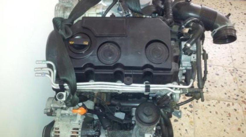 Motor 2.0 TDI BMM/BMP Passat/Golf 5/Jetta/Eos/Octavia2/Leon