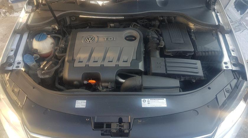 Motor 2.0 tdi cff 140 cp
