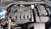 Motor 2.0 TDI cod BMM 140 cp Skoda Octavia 2