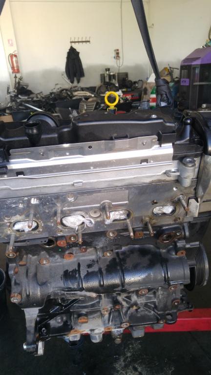 Motor 2.0 tdi crb audi a3 8v seat leon 5f vw golf 7 alltrack dupa 2012