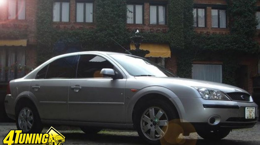 Motor 2 0 tdi cutie 5 trepte ford mondeo an 2002