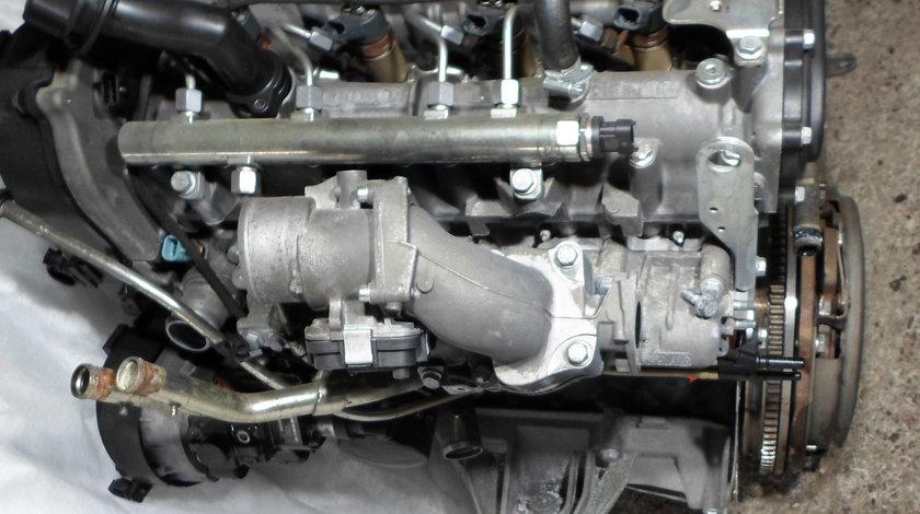 Motor 2.3 fiat ducato