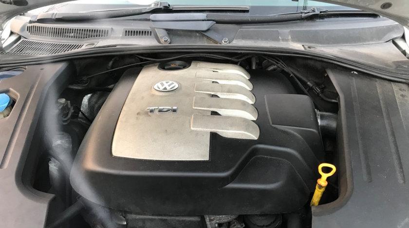 Motor 2.5 BAC VW TOUAREG la proba