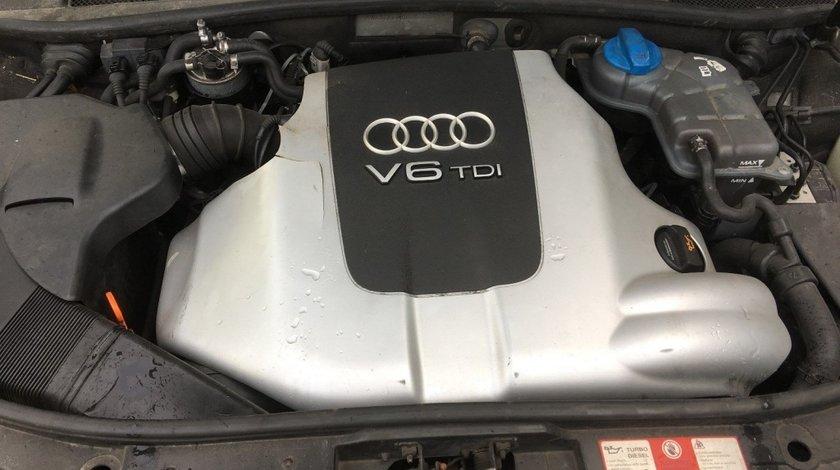 Motor 2.5 tdi 2496 cmc 120 kw 163 cp cod motor BDG