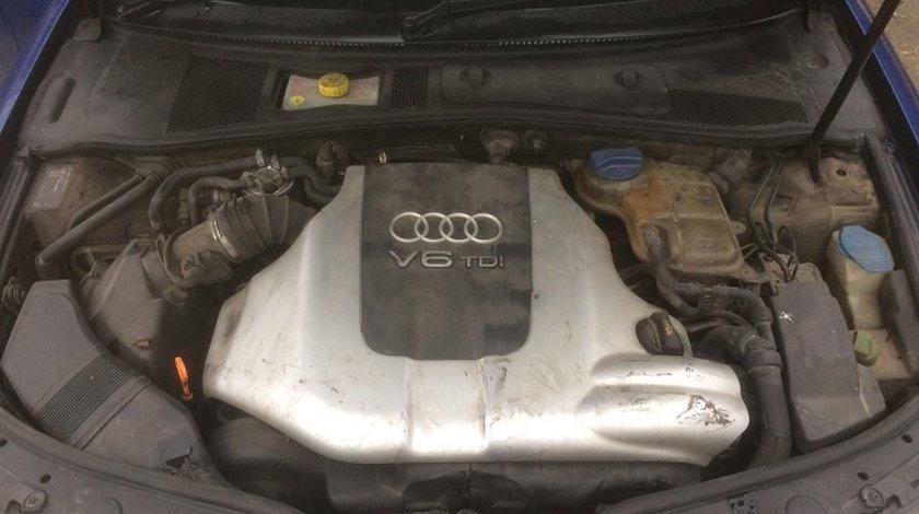 Motor 2.5 TDI Cod : AYM
