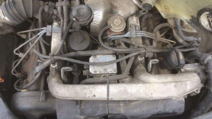 Motor 2.5 TDI Euro 4 Cod BDG