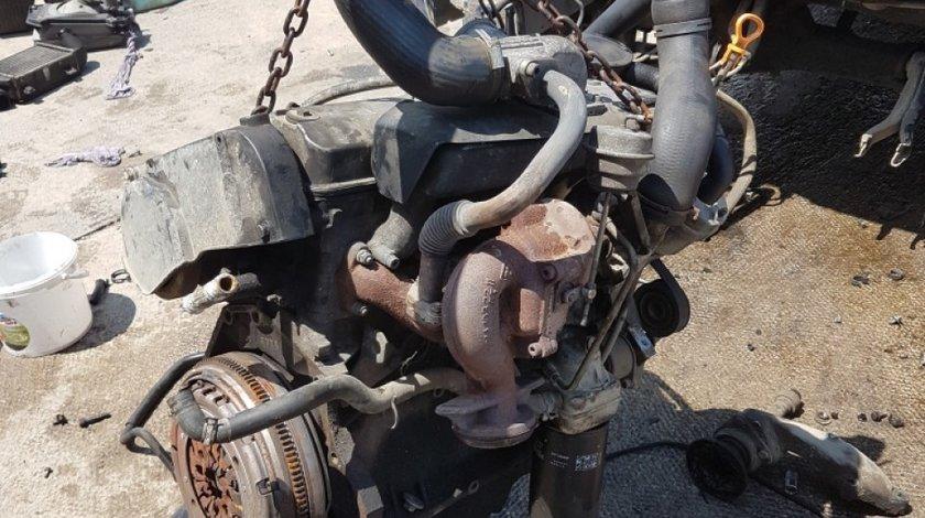 Motor 2.5 turbo wv transporter 2000 piesa provine din dezmembrari