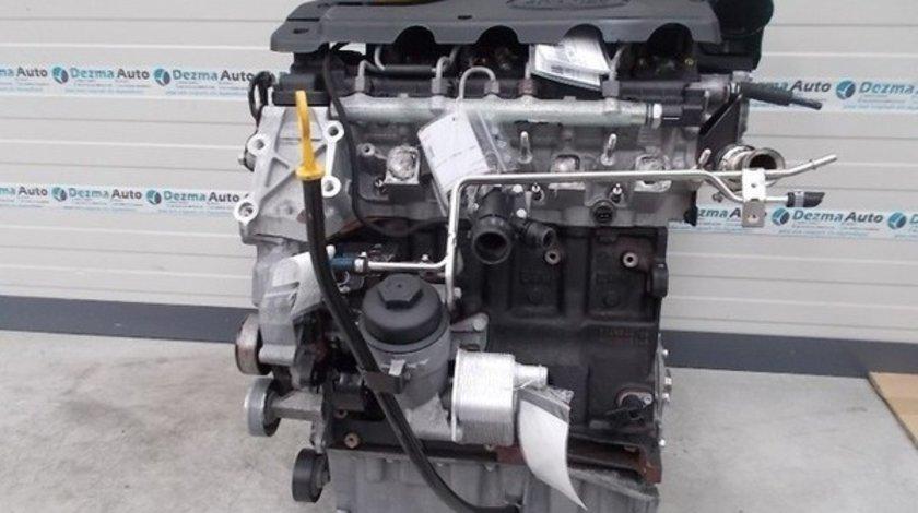 Motor 204D3 Land Rover Freelander Soft Top, 2.0 d