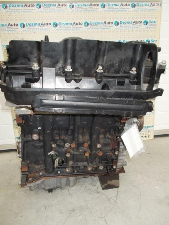 Motor 204d4 Bmw 3 2.0diesel