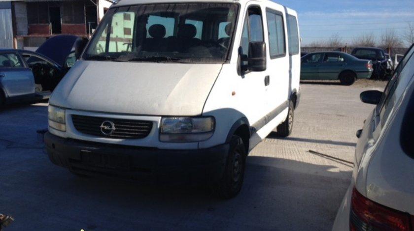 Motor 2499 Diesel Fiat Fiat Opel Renault 8140.67 2000 cu 140.000km
