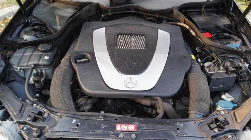Motor 272940 Mercedes CLK 350 BENZINA W209 cabrio