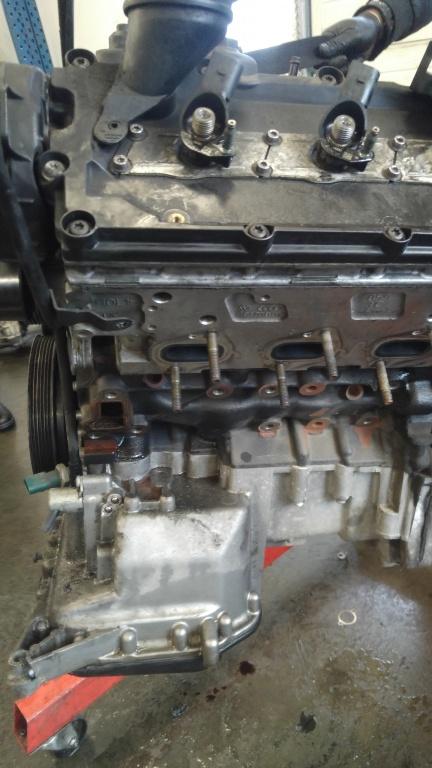 Motor 3.0 tdi quattro ccw audi a4 b8 a5 8t 8f q5 8rb 2007-2012