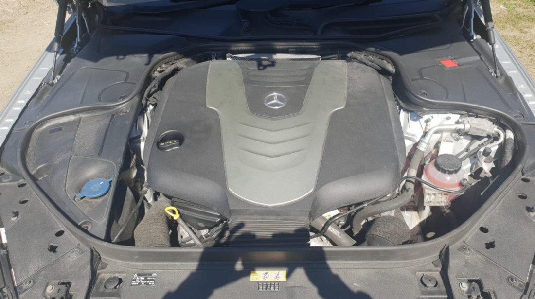 Motor 3.0cdi v6 EURO 6 om642.861 C E S X Class CLS GLC GL GLE GLS ML Sprinter Vito Viano w205 219 212 mercedes