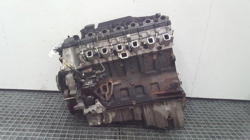 Motor, 306D1, Land Rover Range Rover 3 (LM) 3.0 diesel