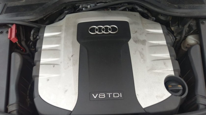 Motor 4.2tdi biturbo 340cp VW Touareg CKDA dezmembrez (2010- euro 5