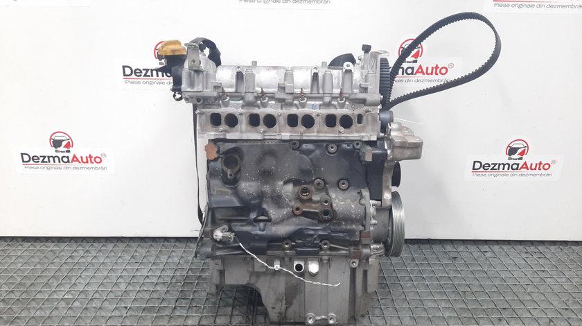 Motor 55260384, Jeep Compass II [Fabr 2017-prezent] 1.6 diesel
