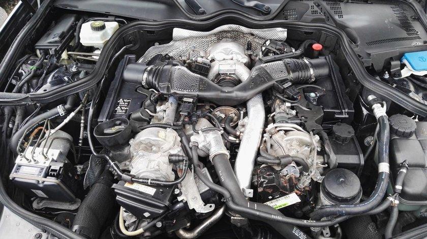 Motor 642 mercedes cls320 cdi w219