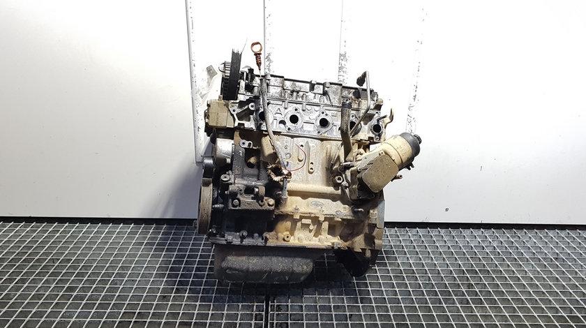 Motor 8HS, Peugeot 1.4 HDI, 50 kw, 68 cp
