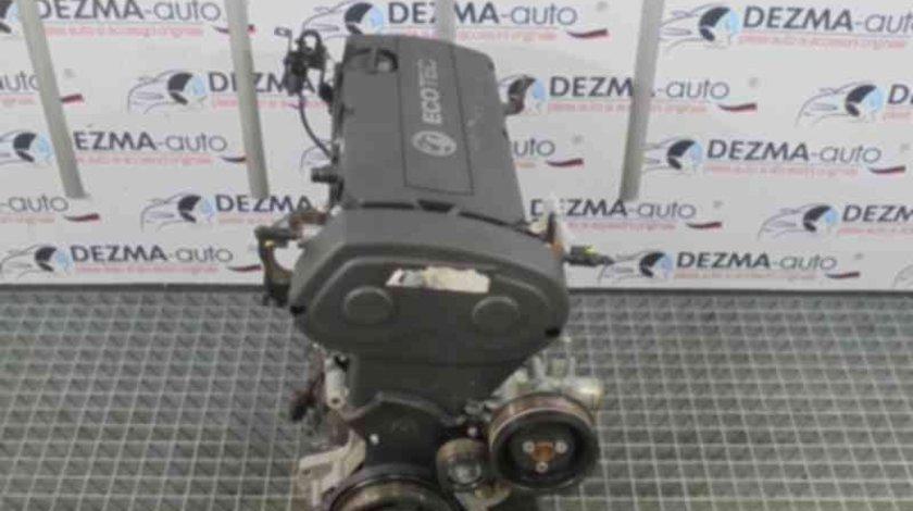 Motor, A16XER, Opel Astra J, 1.6B (id:303473)