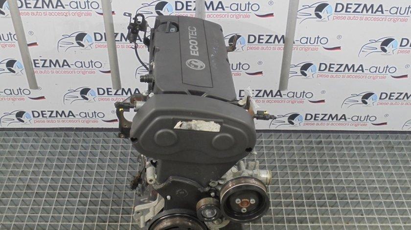 Motor, A16XER, Opel Insignia A Combi, 1.6 benz