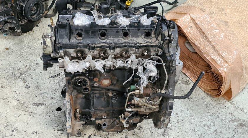 Motor A17DTR Opel Astra J 2009 2010 2011 2012