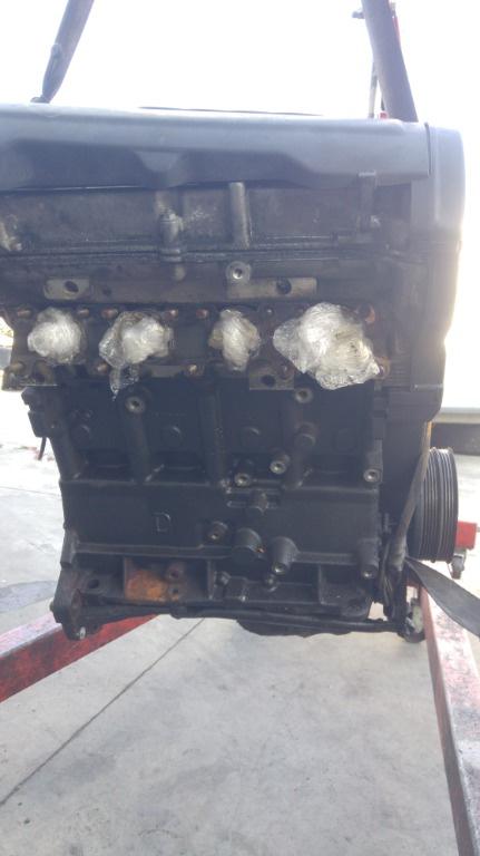 Motor adr 1.8 b 125 cp audi a4 b5 1994-2000