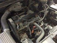 Motor ADZ  Vw Golf 3