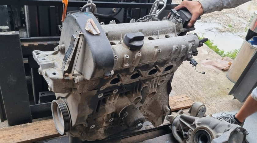 Motor AHW 1.4 benzina Vw Golf 4 2002 2003 2004 2005