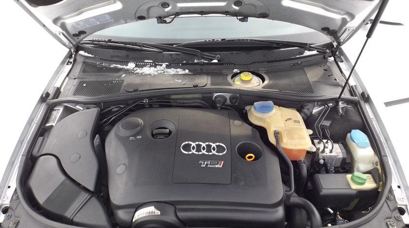 Motor AJM 1.9 TDI ptr Audi A4 B5,A6 C5/Vw Golf,Jetta,Bora,Passat B5