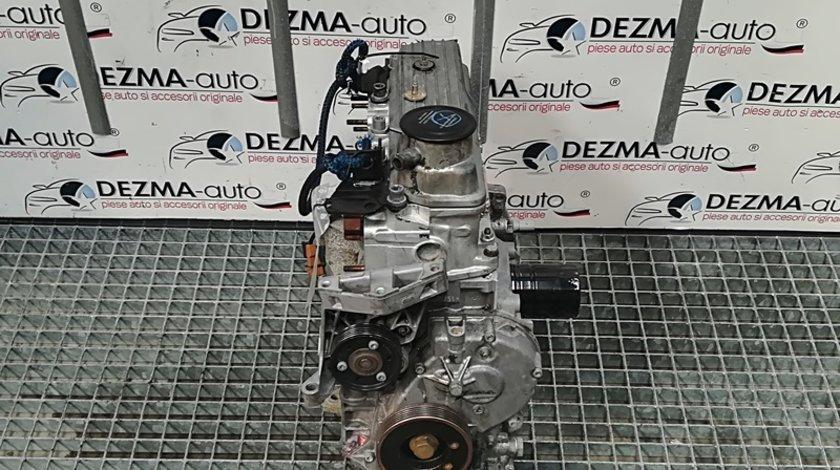 Motor AQW, Skoda Fabia Praktik, 1.4 mpi