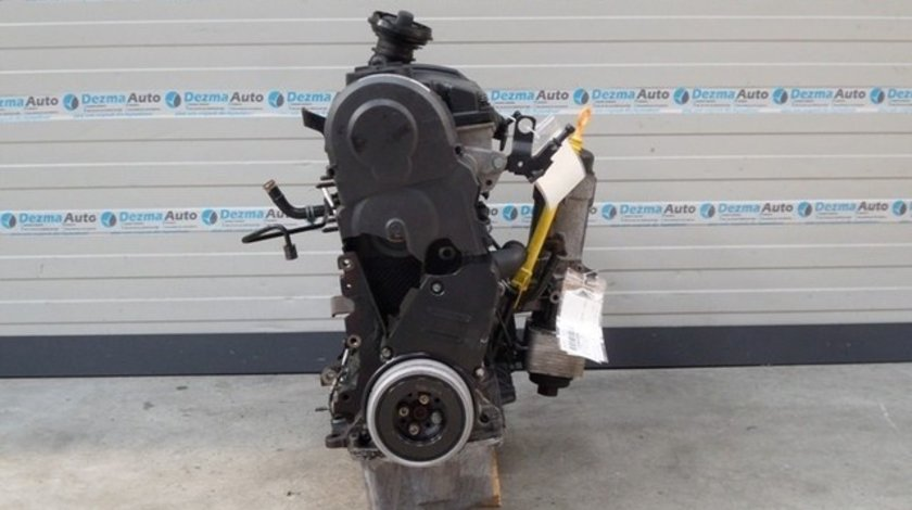 Motor ARL, Seat Leon (1M) 1.9 tdi