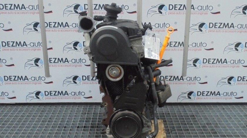 Motor, ARL, Seat Leon (1M1) 1.9 tdi