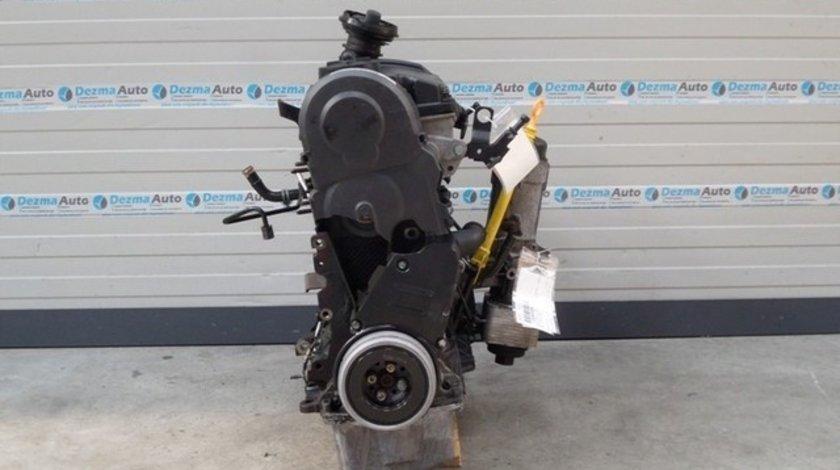 Motor ARL, Seat Toledo 2 (1M) 1.9 tdi