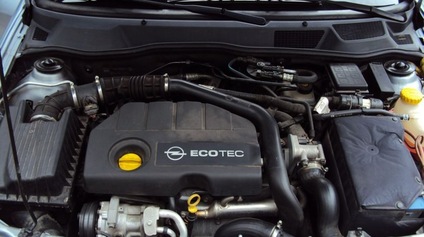 motor astra g 1.7 cdti 80 cp 59 kw
