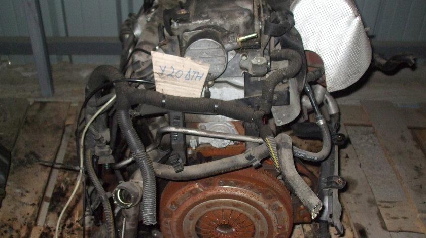 Motor Astra G / Zafira / Vectra C cod: Y20DTH