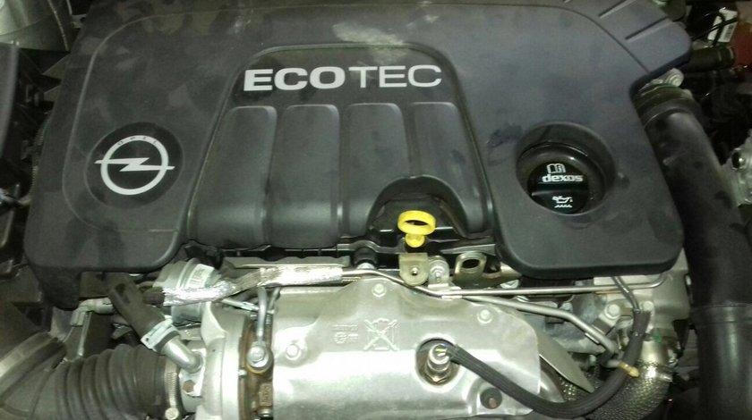 Motor Astra J 1.6 cdti