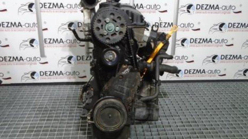 Motor ASZ, Skoda Fabia 1, 1.9tdi