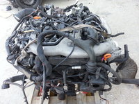 Motor AUDI 3.0 CLA CDU euro5 80000km