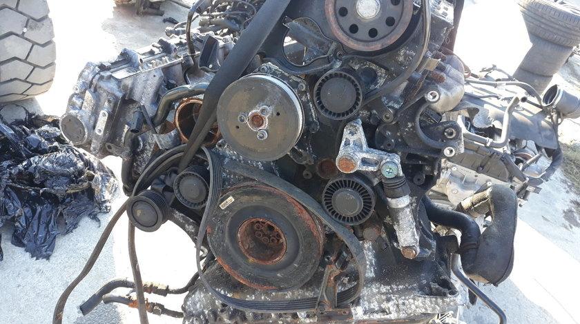 Motor Audi 3.0 TDI  cod CCWA