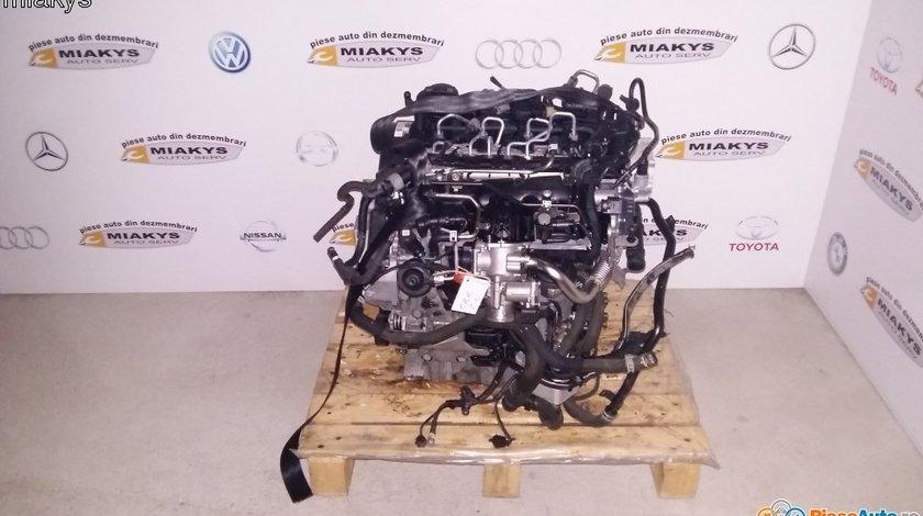 Motor Audi A3 2011-2013 tip-CBB