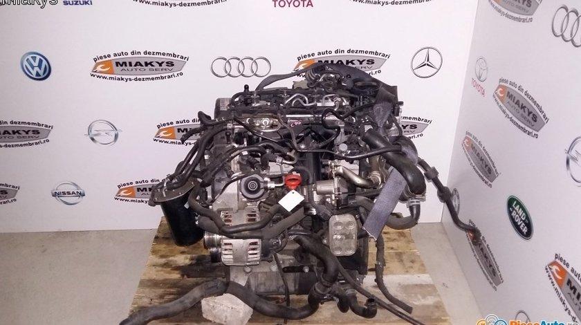Motor Audi A3 2011-2013 tip-CFG