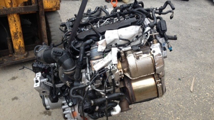Motor Audi A3 tip-CLH