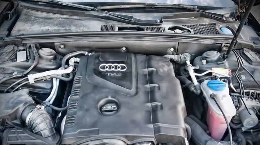 Motor Audi A4 1.8 TFSI cod motor BZB, CDAA, BYY