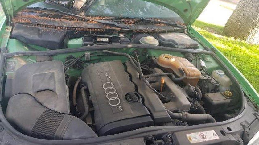 Motor Audi A4 1.8T quattro