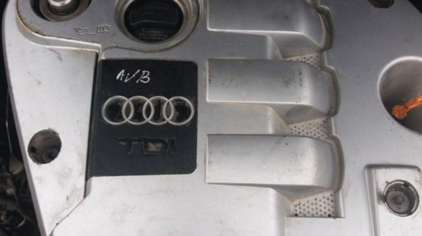 Motor Audi A4 1.9 TDI 101 CP 74 kw cod motor AVB VW Passat 2004