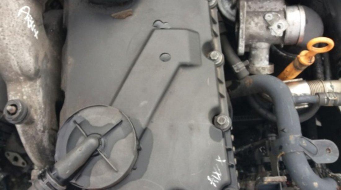 Motor Audi A4 1.9 TDI tip motor AWX 131 CP 2004