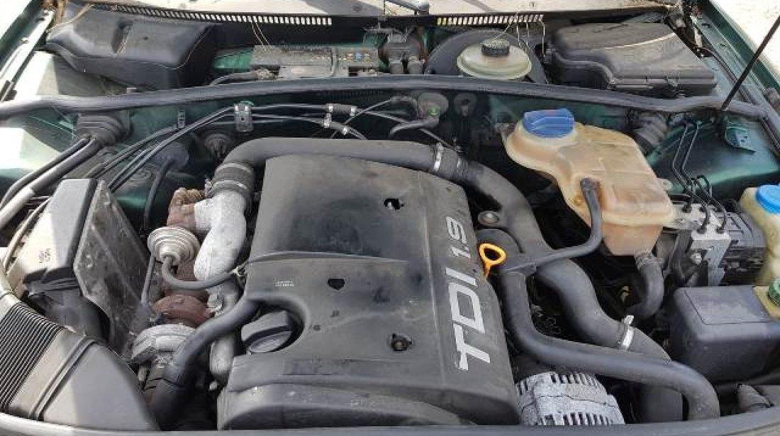 Motor Audi A4 1.9tdi