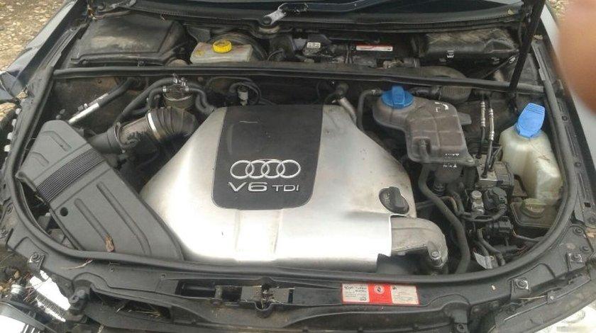 Motor Audi A4 2.5d