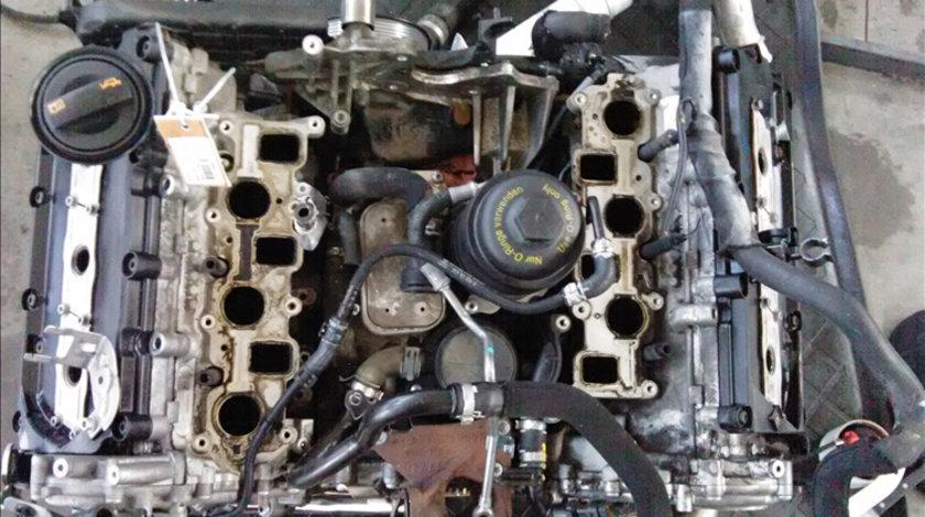 Motor AUDI A4 2008-2011 (B8)